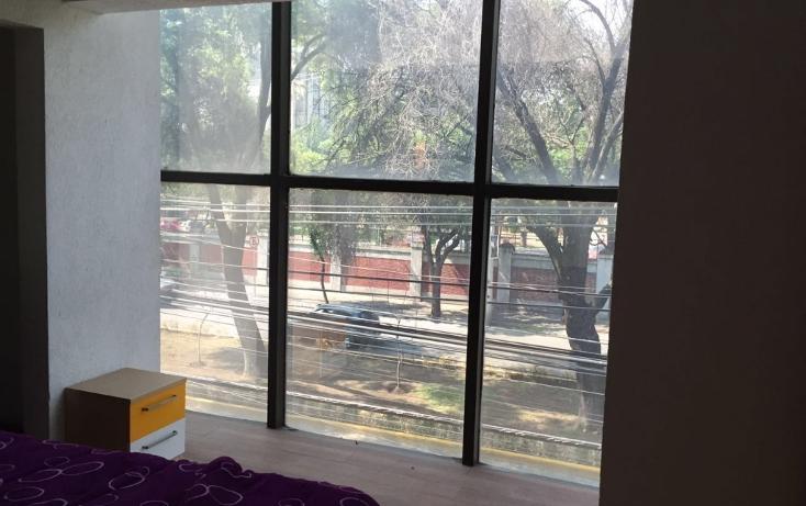 Foto de edificio en renta en  , granada, miguel hidalgo, distrito federal, 2021607 No. 12