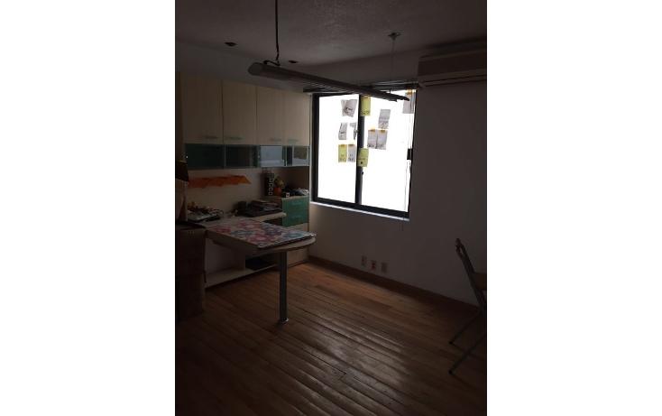 Foto de edificio en renta en  , granada, miguel hidalgo, distrito federal, 2021607 No. 16
