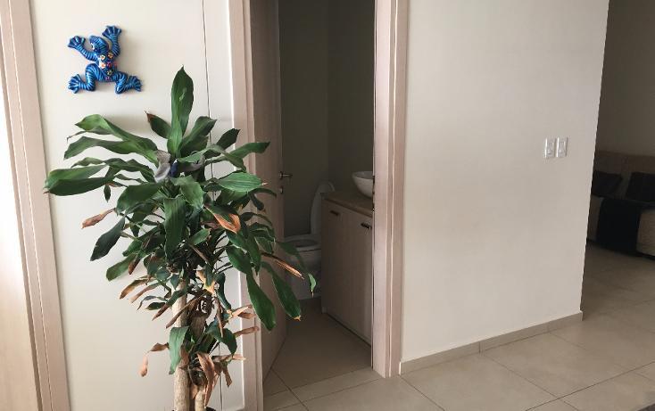Foto de casa en renta en  , granada, miguel hidalgo, distrito federal, 2034634 No. 06
