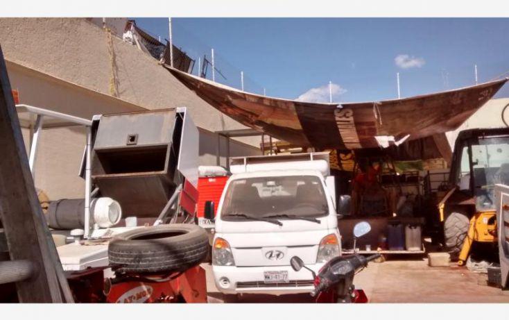 Foto de terreno habitacional en venta en granadillo 1170, álamos, irapuato, guanajuato, 1628266 no 03