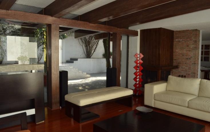Foto de casa en venta en granados 56, bosques de las lomas, cuajimalpa de morelos, distrito federal, 2650584 No. 02