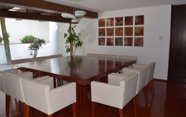 Foto de casa en venta en granados 56, bosques de las lomas, cuajimalpa de morelos, distrito federal, 2650584 No. 03
