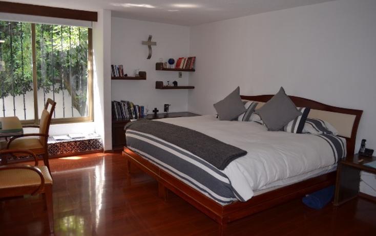 Foto de casa en venta en granados 56, bosques de las lomas, cuajimalpa de morelos, distrito federal, 2650584 No. 04
