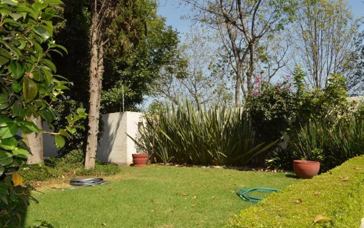 Foto de casa en venta en granados 56, bosques de las lomas, cuajimalpa de morelos, distrito federal, 2650584 No. 05