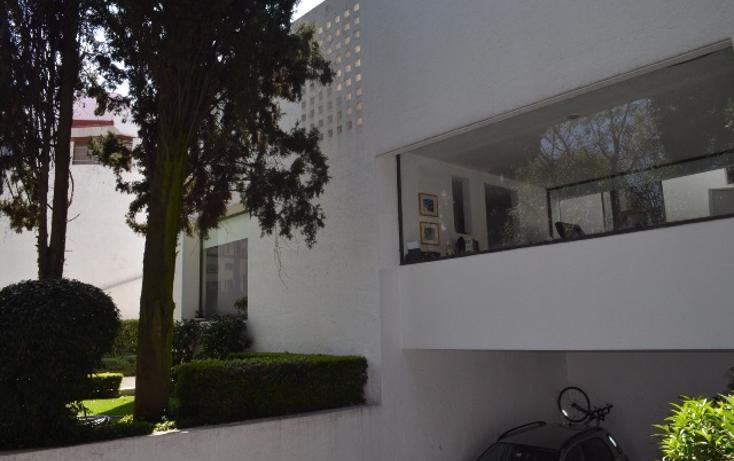 Foto de casa en venta en granados 56, bosques de las lomas, cuajimalpa de morelos, distrito federal, 2650584 No. 10