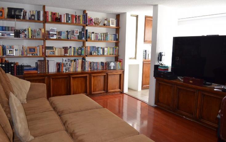 Foto de casa en venta en granados 56, bosques de las lomas, cuajimalpa de morelos, distrito federal, 2650584 No. 19