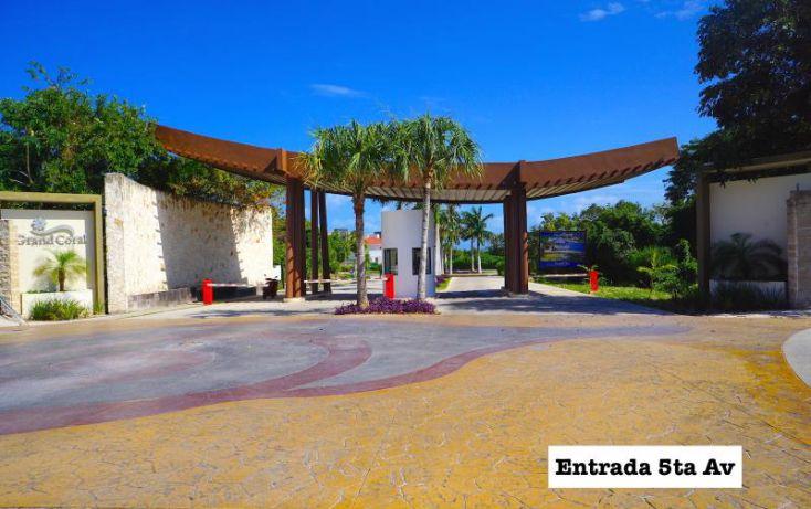 Foto de departamento en venta en grand coral, balamtun, solidaridad, quintana roo, 1373011 no 41