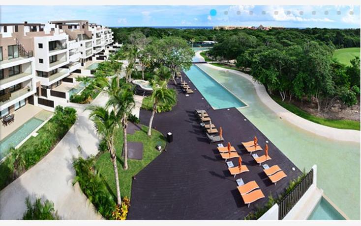 Foto de departamento en venta en grand coral mls617, playa del carmen, solidaridad, quintana roo, 1372687 No. 01