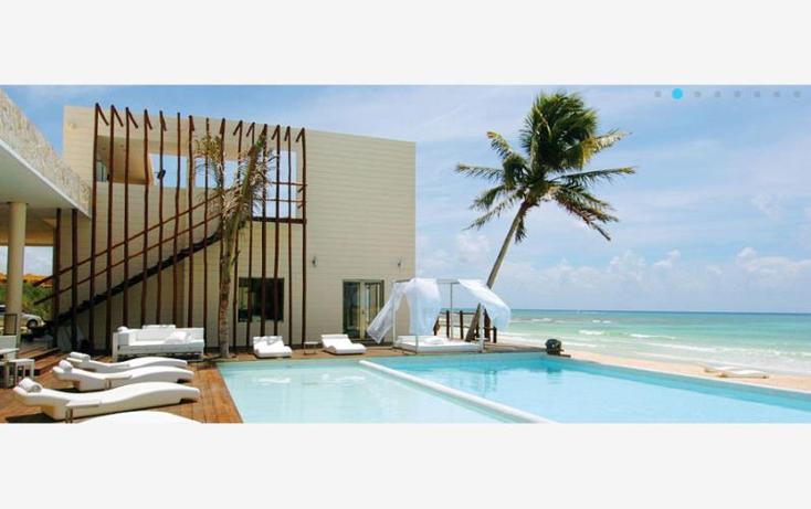 Foto de departamento en venta en grand coral mls617, playa del carmen, solidaridad, quintana roo, 1372687 No. 07