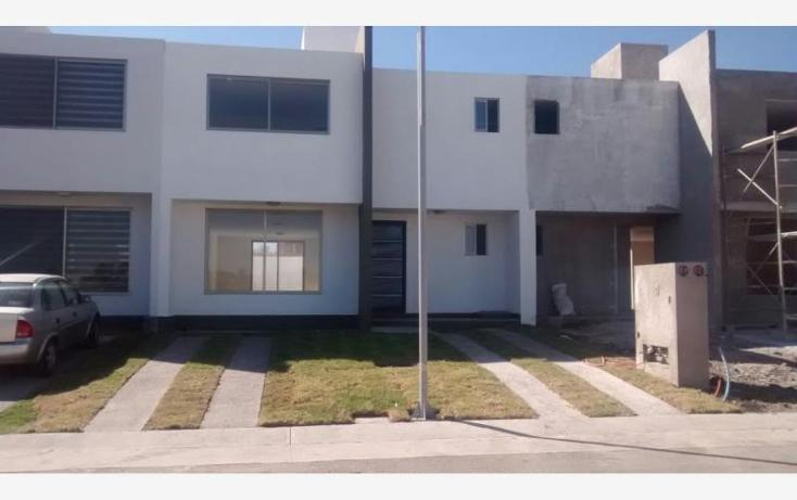 Foto de casa en venta en grand juriquilla 0, juriquilla, querétaro, querétaro, 0 No. 01