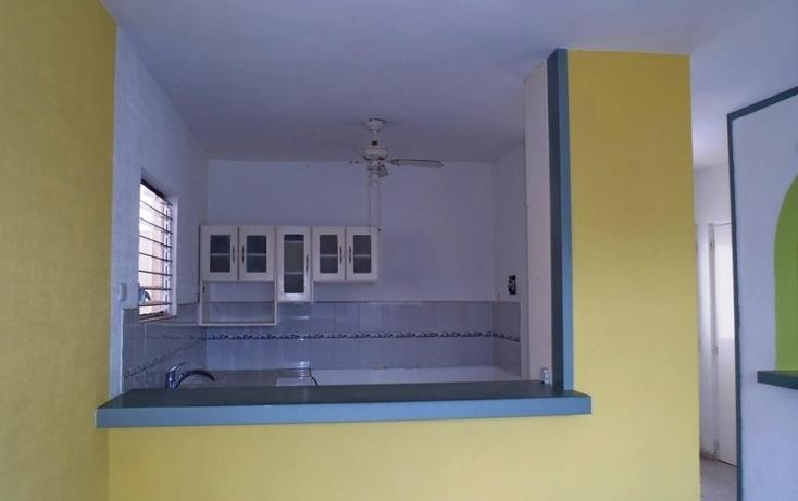 Foto de casa en renta en  , grand santa fe 2, benito juárez, quintana roo, 1343569 No. 04