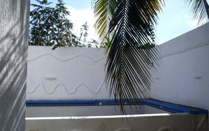 Foto de casa en renta en  , grand santa fe 2, benito ju?rez, quintana roo, 1343569 No. 15