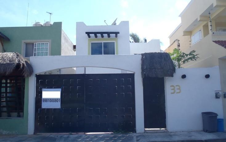 Foto de casa en renta en  , grand santa fe 2, benito juárez, quintana roo, 1343569 No. 18