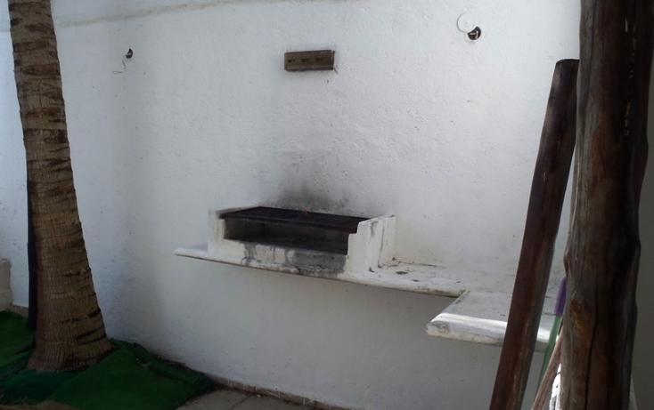 Foto de casa en renta en  , grand santa fe 2, benito juárez, quintana roo, 1343569 No. 19