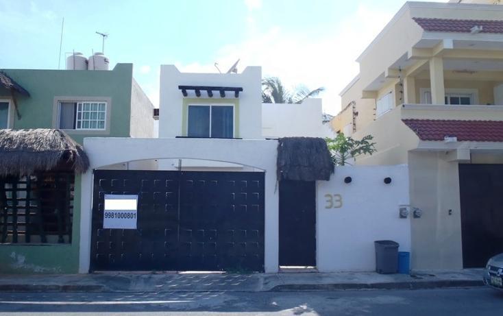 Foto de casa en renta en  , grand santa fe 2, benito juárez, quintana roo, 1343569 No. 20