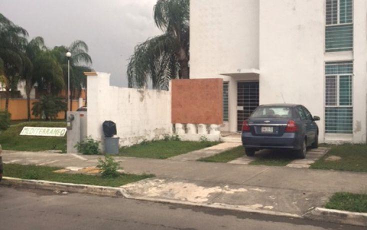 Foto de casa en venta en, grand santa fe 2, benito juárez, quintana roo, 1741872 no 01