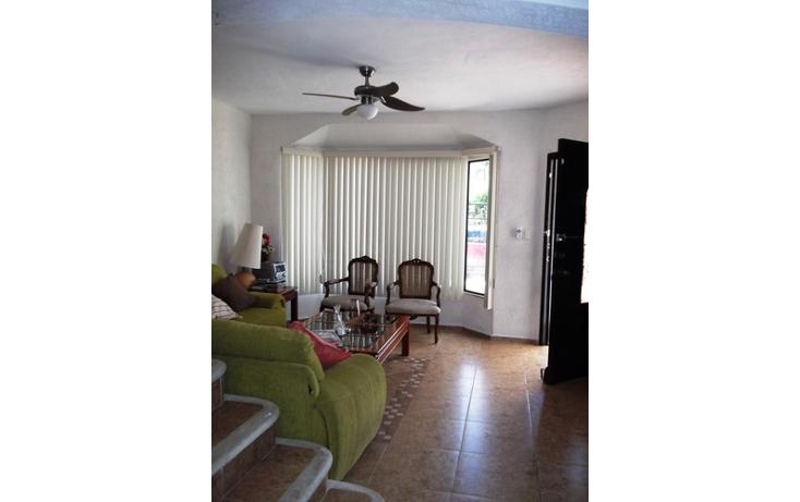 Foto de casa en venta en  , grand santa fe, benito juárez, quintana roo, 1120329 No. 07