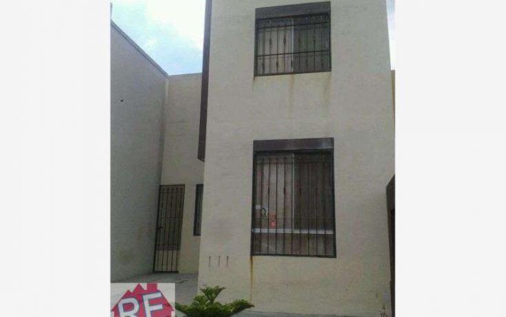Foto de casa en renta en grando 111, lomas de san genaro, general escobedo, nuevo león, 1595390 no 01