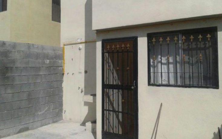 Foto de casa en renta en grando 111, lomas de san genaro, general escobedo, nuevo león, 1595390 no 10