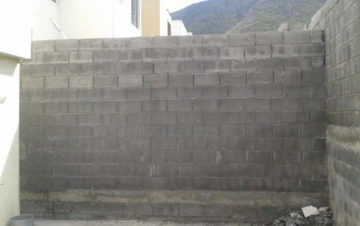 Foto de casa en renta en grando 111, lomas de san genaro, general escobedo, nuevo león, 1595390 no 11