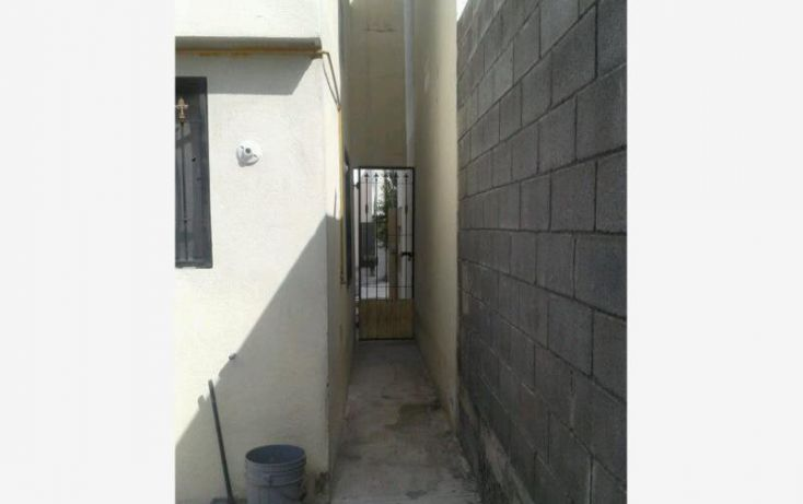 Foto de casa en renta en grando 111, lomas de san genaro, general escobedo, nuevo león, 1595390 no 12
