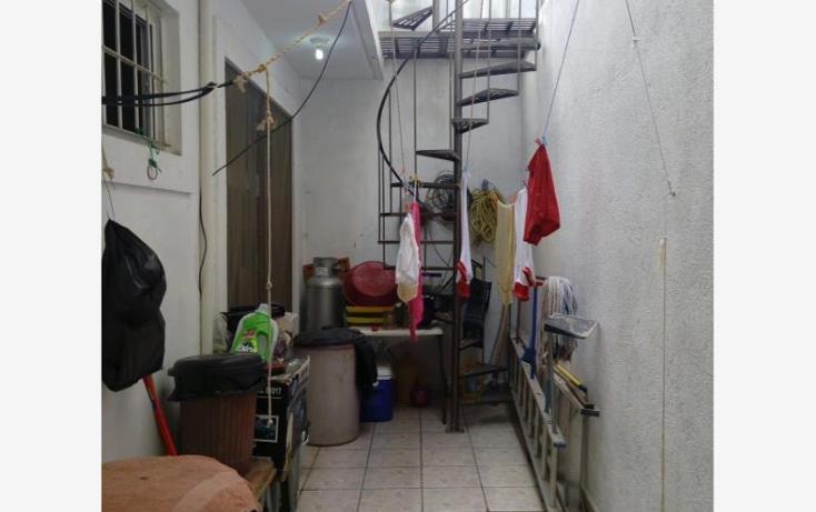 Foto de casa en venta en  , pedregal san antonio, tuxtla gutiérrez, chiapas, 1667754 No. 05