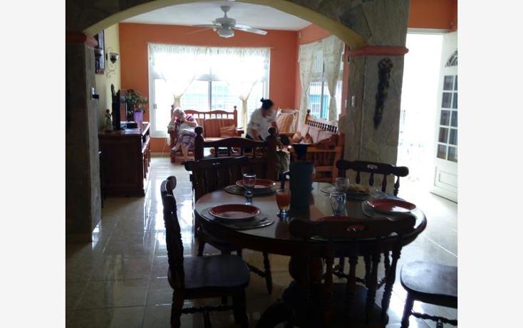 Foto de casa en venta en granito , pedregal san antonio, tuxtla gutiérrez, chiapas, 1667754 No. 08