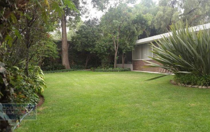 Foto de casa en venta en granizo, jardines del pedregal, álvaro obregón, df, 1959649 no 01