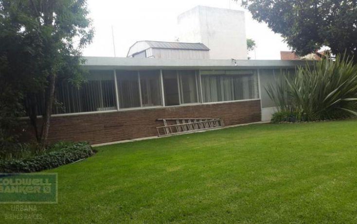 Foto de casa en venta en granizo, jardines del pedregal, álvaro obregón, df, 1959649 no 03