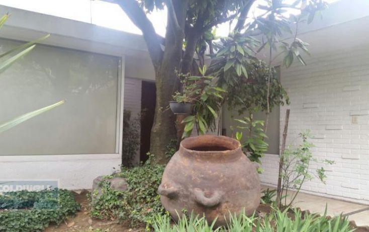 Foto de casa en venta en granizo, jardines del pedregal, álvaro obregón, df, 1959649 no 04