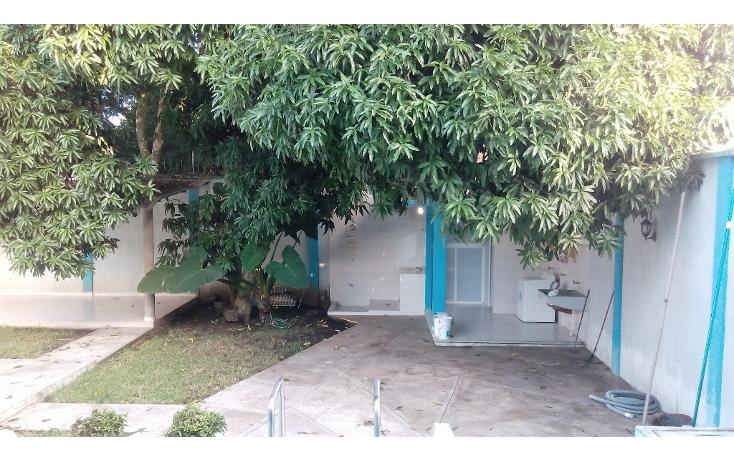 Foto de casa en venta en  , granja, catemaco, veracruz de ignacio de la llave, 1505855 No. 05