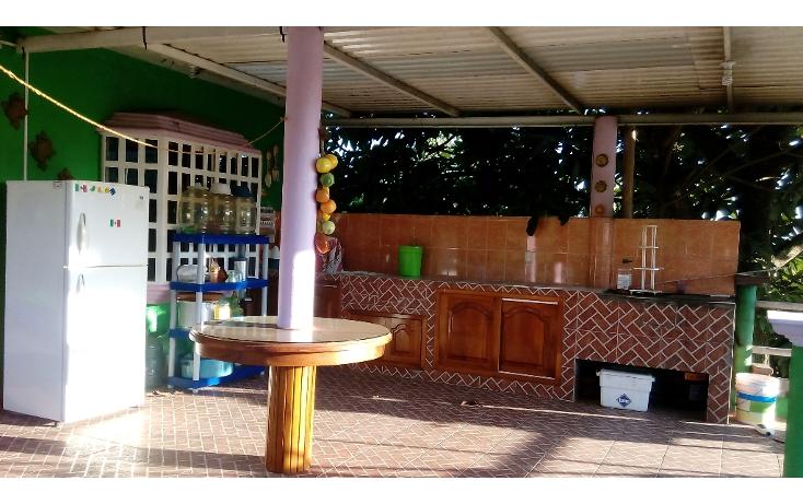 Foto de casa en venta en  , granja, catemaco, veracruz de ignacio de la llave, 1505855 No. 06