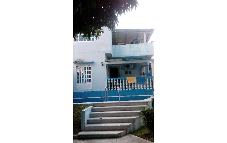 Foto de casa en venta en  , granja, catemaco, veracruz de ignacio de la llave, 1505855 No. 08