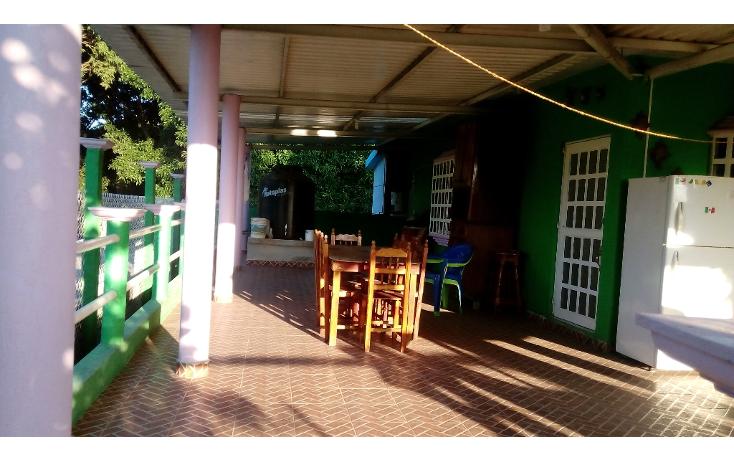 Foto de casa en venta en  , granja, catemaco, veracruz de ignacio de la llave, 1505855 No. 09