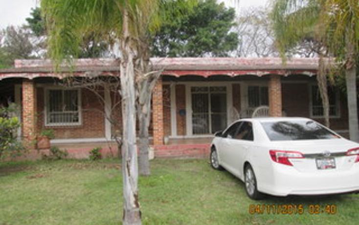 Foto de casa en venta en  , jocotepec centro, jocotepec, jalisco, 1703652 No. 01