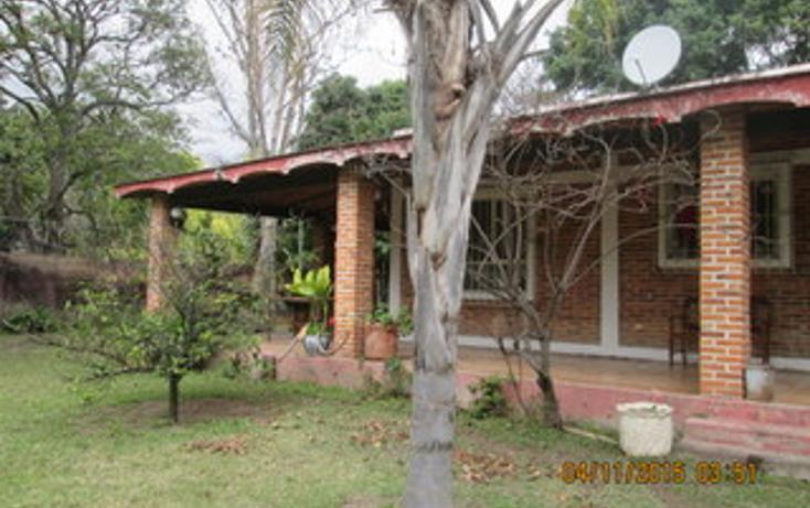 Foto de casa en venta en  , jocotepec centro, jocotepec, jalisco, 1703652 No. 02