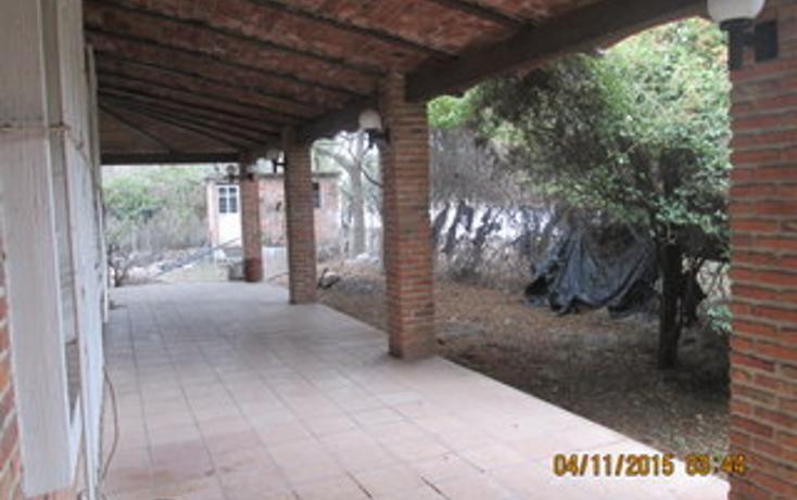 Foto de casa en venta en  , jocotepec centro, jocotepec, jalisco, 1703652 No. 14