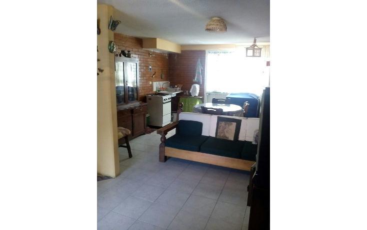 Foto de casa en venta en  , granja el rosal, ecatepec de morelos, méxico, 1597421 No. 02