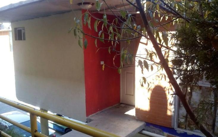 Foto de casa en venta en  , granja el rosal, ecatepec de morelos, méxico, 1597421 No. 03