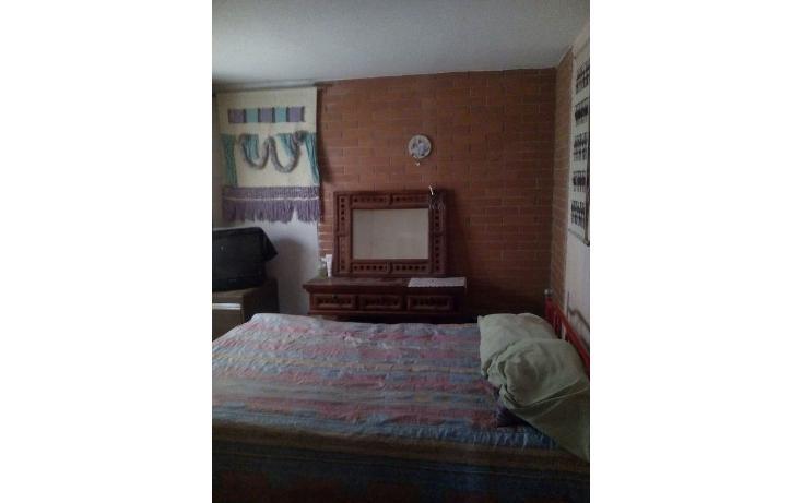 Foto de casa en venta en  , granja el rosal, ecatepec de morelos, méxico, 1597421 No. 10