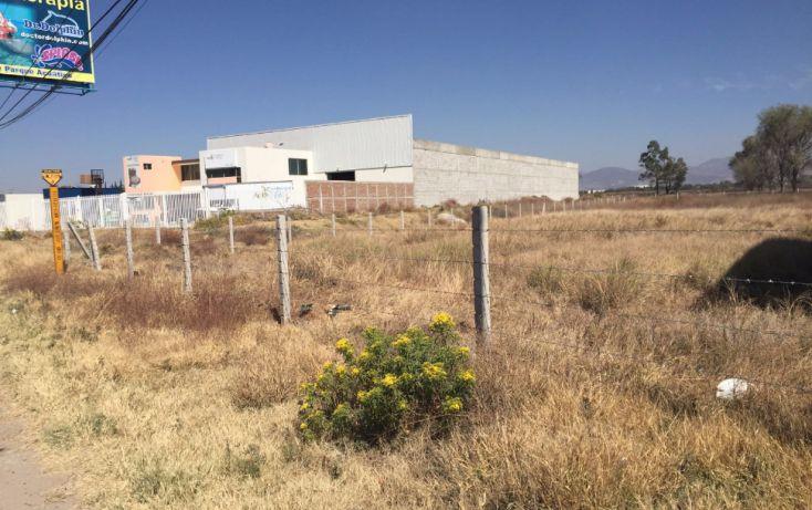 Foto de terreno comercial en renta en, granja la luz, silao, guanajuato, 1819560 no 02