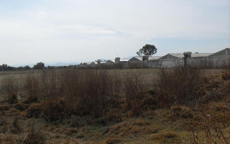 Foto de terreno habitacional en venta en  , granja los pinos, tolcayuca, hidalgo, 1120217 No. 01