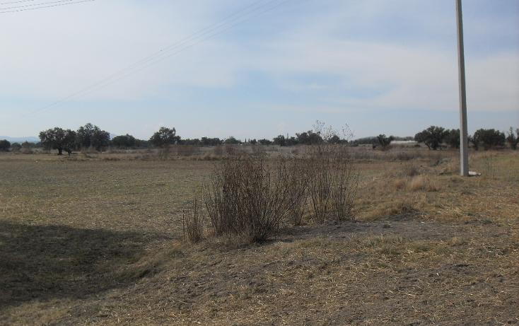 Foto de terreno habitacional en venta en  , granja los pinos, tolcayuca, hidalgo, 1120217 No. 05