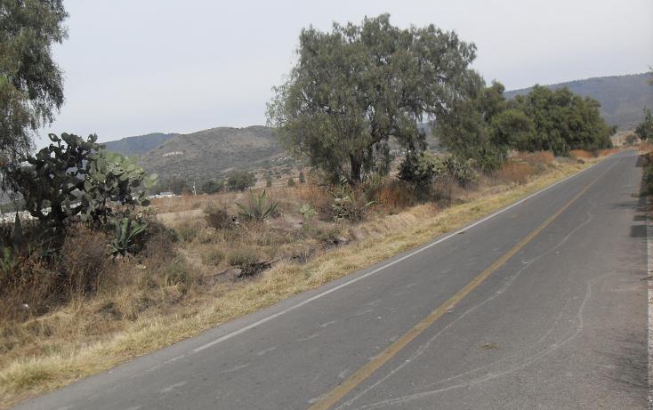 Foto de terreno habitacional en venta en  , granja los pinos, tolcayuca, hidalgo, 1120217 No. 08