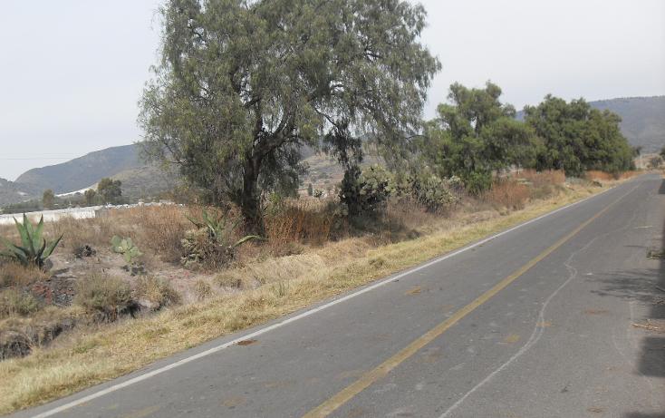 Foto de terreno habitacional en venta en  , granja los pinos, tolcayuca, hidalgo, 1120217 No. 09