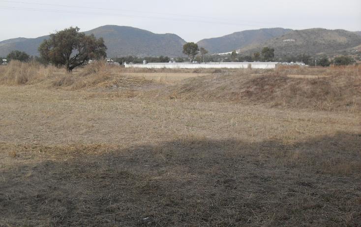 Foto de terreno habitacional en venta en  , granja los pinos, tolcayuca, hidalgo, 1120217 No. 13