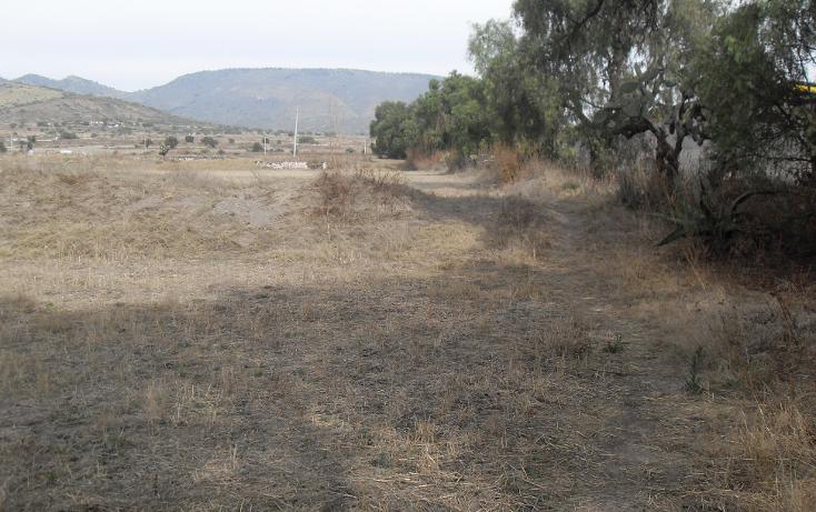 Foto de terreno habitacional en venta en  , granja los pinos, tolcayuca, hidalgo, 1120217 No. 14