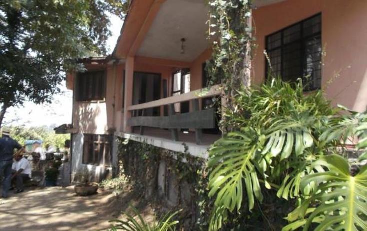 Foto de casa en venta en  , granja nepantla, tepetlixpa, méxico, 1023489 No. 01
