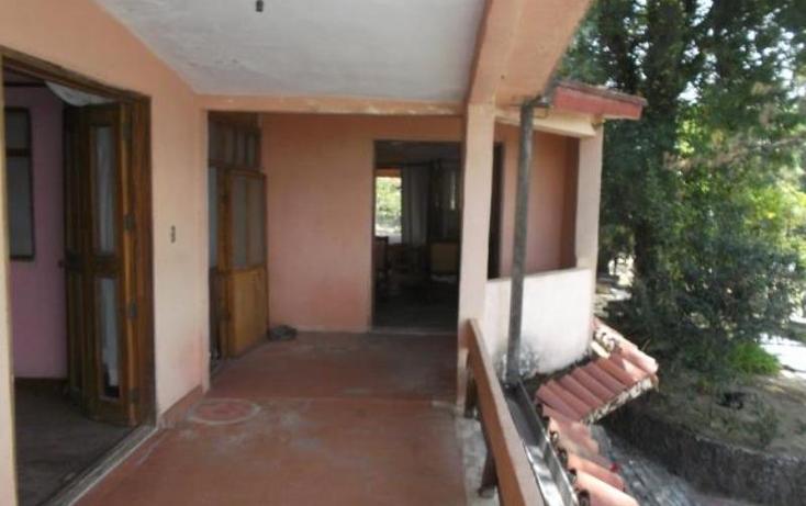 Foto de casa en venta en  , granja nepantla, tepetlixpa, méxico, 1023489 No. 02