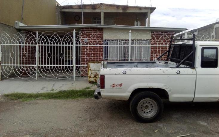 Foto de casa en venta en  , granja santo ni?o, delicias, chihuahua, 2043304 No. 01